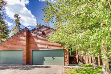 660 Gold Dust Drive B FRISCO, CO 80443