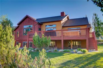 37 Sage View Court DILLON, CO