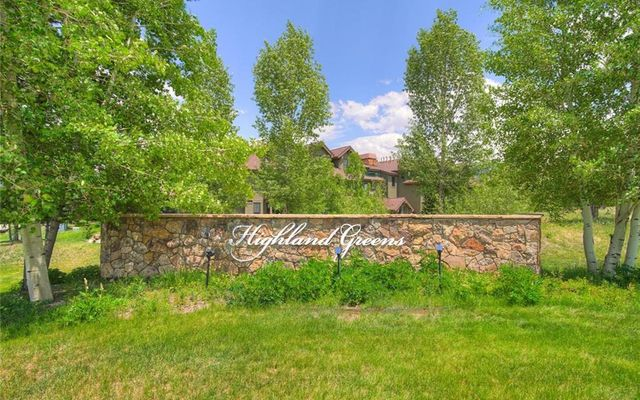 34 Highfield Trail #304 BRECKENRIDGE, CO 80424