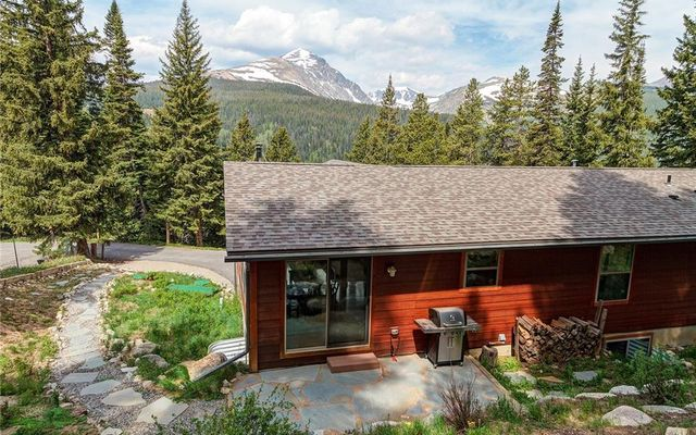 893 Range Road BRECKENRIDGE, CO 80424