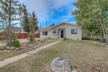 525 Bogue Street FAIRPLAY, CO