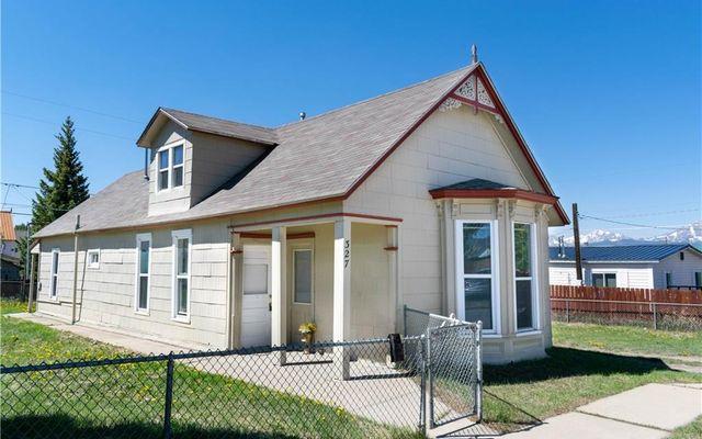 327 Chestnut Street LEADVILLE, CO 80461