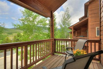 122 Lookout Ridge Drive #122 DILLON, CO