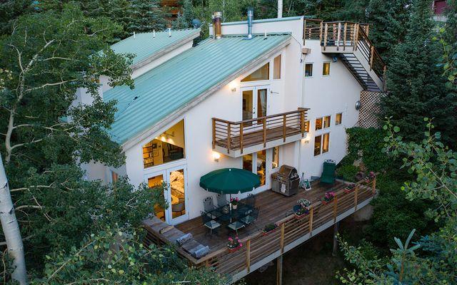 1779 Sierra Trail Vail, CO 81657