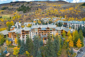 51 Offerson Road #312 Beaver Creek, CO
