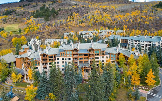 51 Offerson Road #312 Beaver Creek, CO 81620