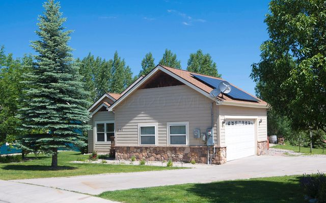 150 Cochise Drive Gypsum, CO 81637