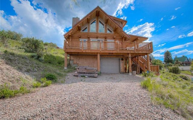 14 Fishermans Drive SILVERTHORNE, CO 80498