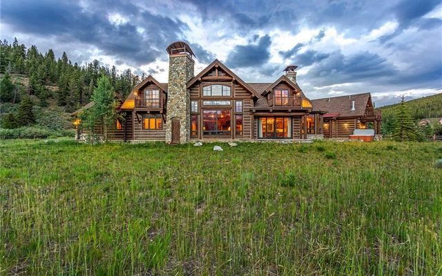 435 DAVENPOORT BRECKENRIDGE, CO 80424