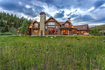 435 DAVENPORT BRECKENRIDGE, CO 80424