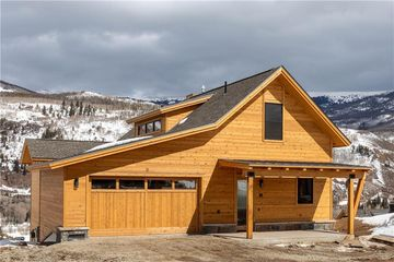 43 Beasley Road SILVERTHORNE, CO