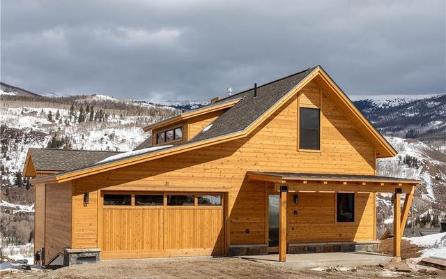 43 Beasley Road SILVERTHORNE, CO 80498