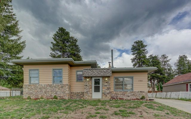 1701 Mt. Wilson Drive Leadville, CO 80461