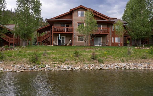 330 Revett Drive #305 BRECKENRIDGE, CO 80424
