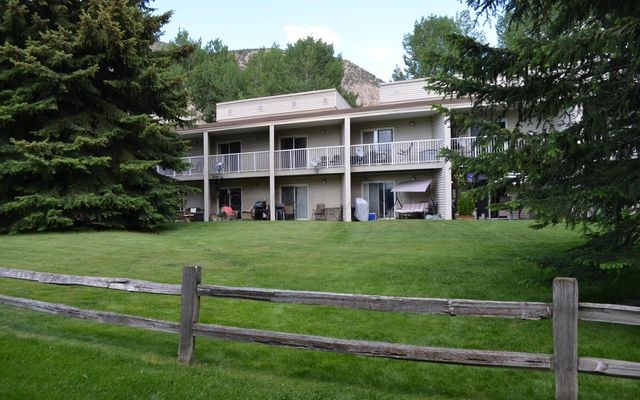 414 beaver creek Boulevard B18 Avon, CO 81620