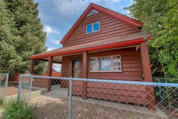 321 Elm Street LEADVILLE, CO