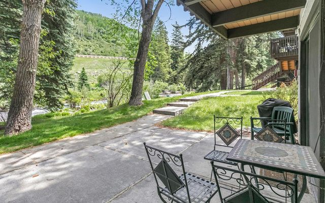 4620 Vail Racquet Club Drive 8-4 Vail, CO 81657
