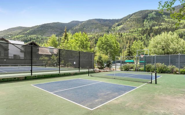 Vail Racquet Club Condos 8-4 - photo 21