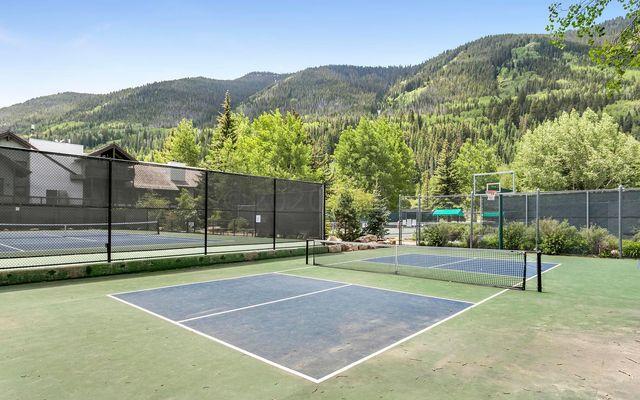 Vail Racquet Club Condos 8-4 - photo 21
