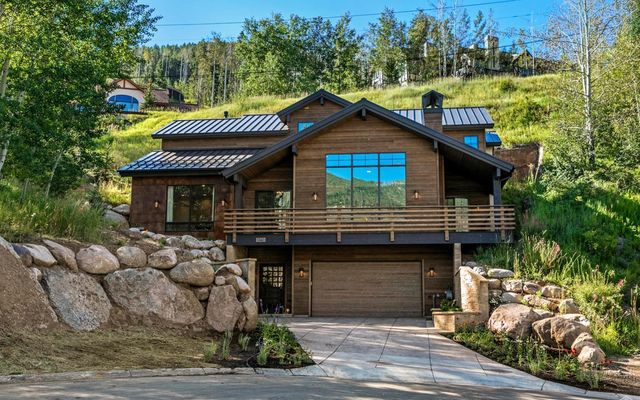 1740 Sierra Trail Vail, CO 81657