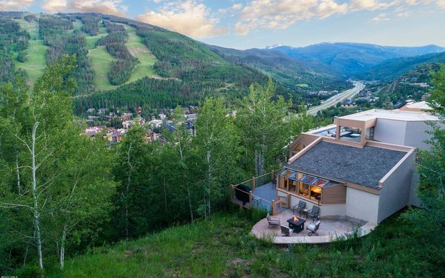 770 Potato Patch Drive #15 Vail, CO 81657