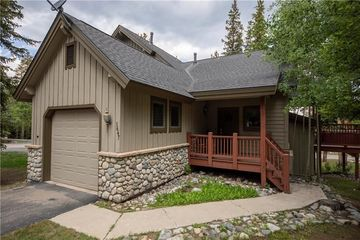 1647 Settlers Drive #20 BRECKENRIDGE, CO