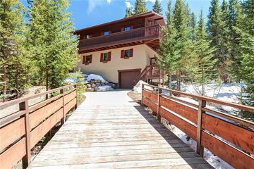 48 Gregory Circle BRECKENRIDGE, CO