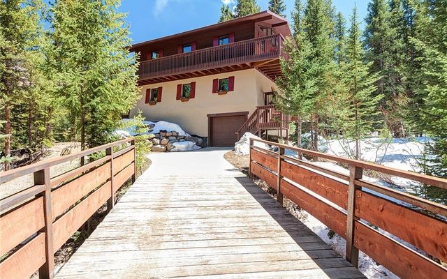 48 Gregory Circle BRECKENRIDGE, CO 80424