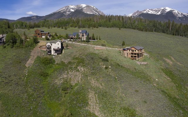 552 Lake View Drive SILVERTHORNE, CO 80498