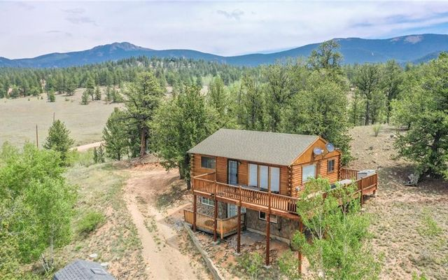 880 Al Gulch Road JEFFERSON, CO 80456