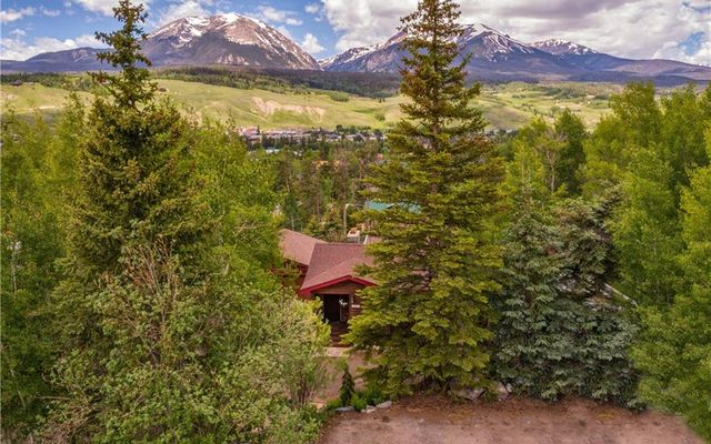 382 Hummingbird Circle SILVERTHORNE, CO 80498