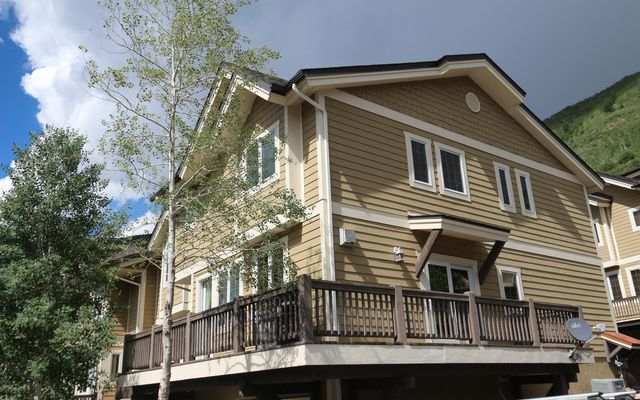 Minturn Towne Homes  - photo 3