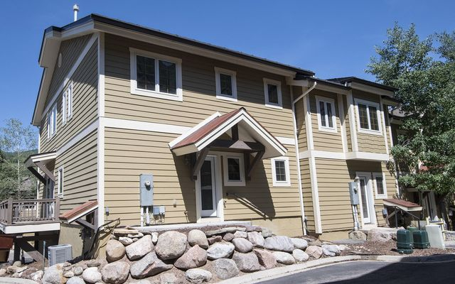 Minturn Towne Homes  - photo 32