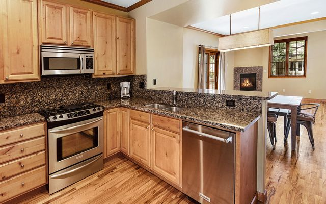 Minturn Towne Homes  - photo 4