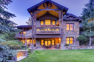 614 Beard Creek Trail Edwards, CO