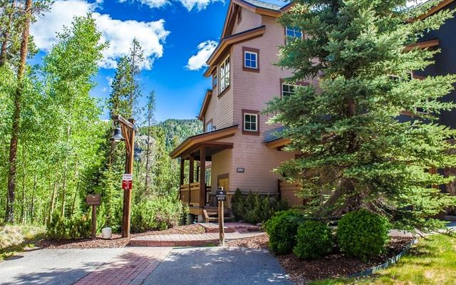 150 Tip Top Trail #6553 KEYSTONE, CO 80435