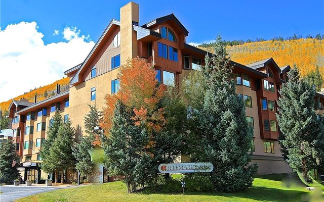 45 Beeler Place #2408 COPPER MOUNTAIN, CO 80443