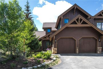 15 Chestnut Lane #15 BRECKENRIDGE, CO
