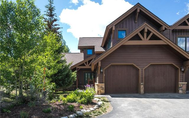 15 Chestnut Lane #15 BRECKENRIDGE, CO 80424