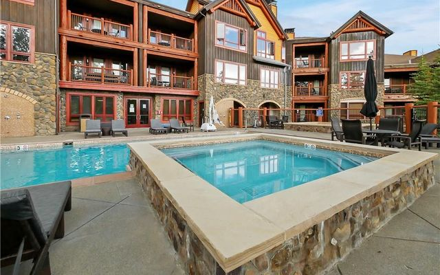 Bluesky Breckenridge Condo 504 - photo 17