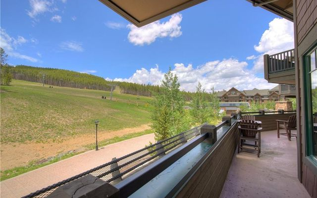 Crystal Peak Lodge Condos 7201 - photo 24
