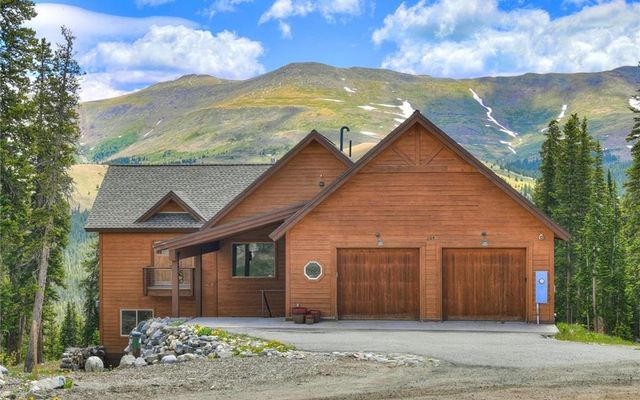384 Camron Lane BRECKENRIDGE, CO 80424