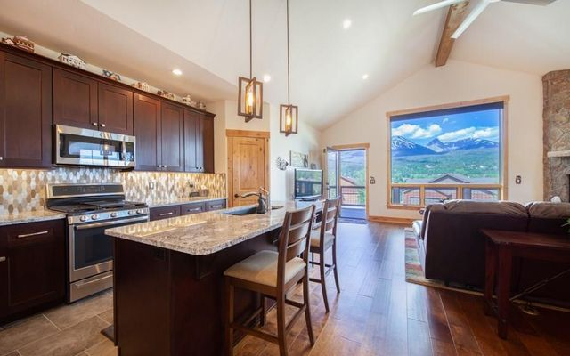 194 Fly Line Drive #194 SILVERTHORNE, CO 80498