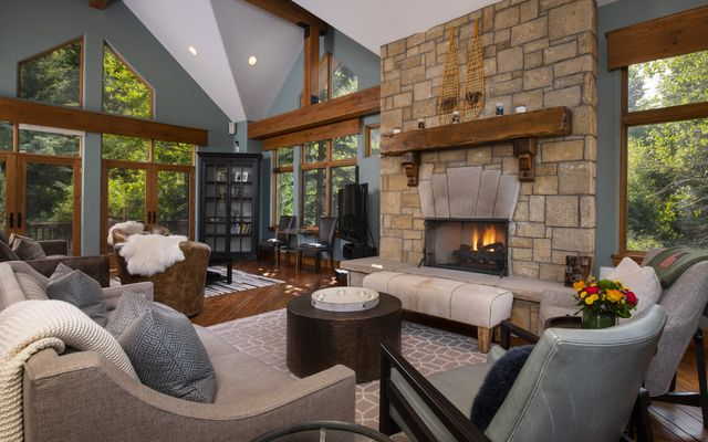 3846 Lupine Drive Vail, CO 81657