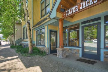 237 S RIDGE Street #1 BRECKENRIDGE, CO