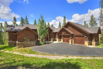281 Fairways Drive BRECKENRIDGE, CO