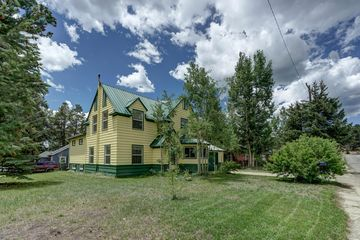 1604 Mount Elbert Drive Leadville, CO