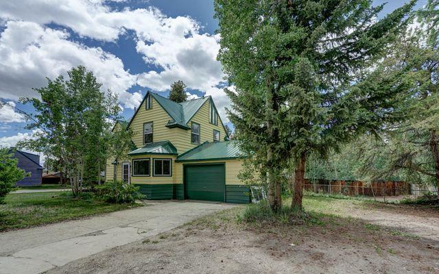1604 Mount Elbert Drive - photo 1
