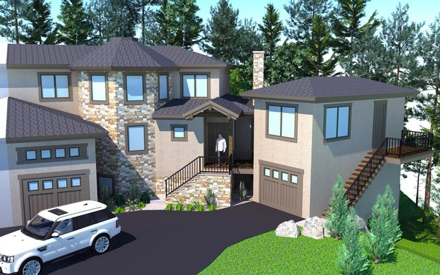 2338 Tahoe Drive A Vail, CO 81657