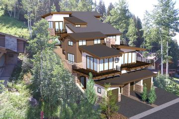 4822 Meadow Lane North Vail, CO